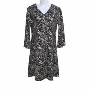 NWT Jude Connally Lexi Scattered Spot Dress XS